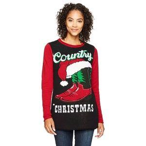 Womens The Flash Christmas Sweater On Poshmark